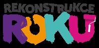 Rekonstrukce roku Logo